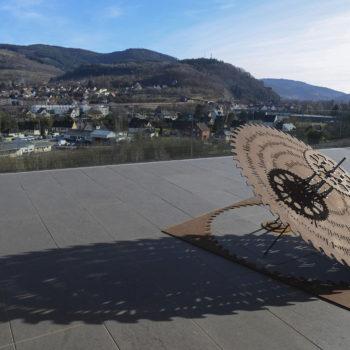 Le Mémorial Alsace Moselle en images