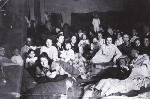 La déportation