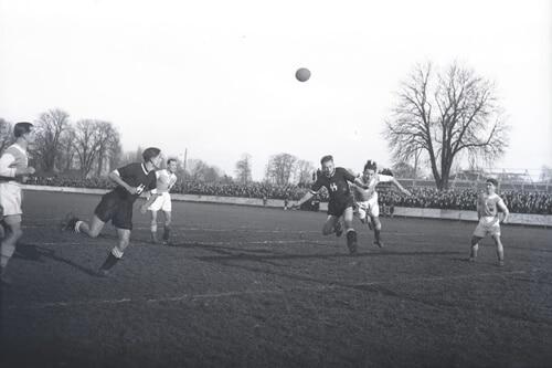 28/04/12 – 15/07/12: Gagner le match – Les Alsaciens sous le maillot nazi.