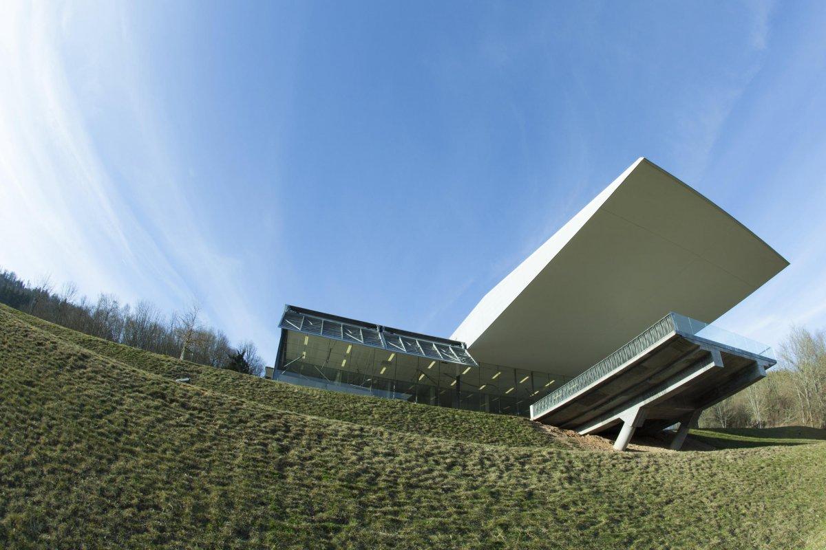Café d'Histoire au Mémorial Alsace-Moselle !
